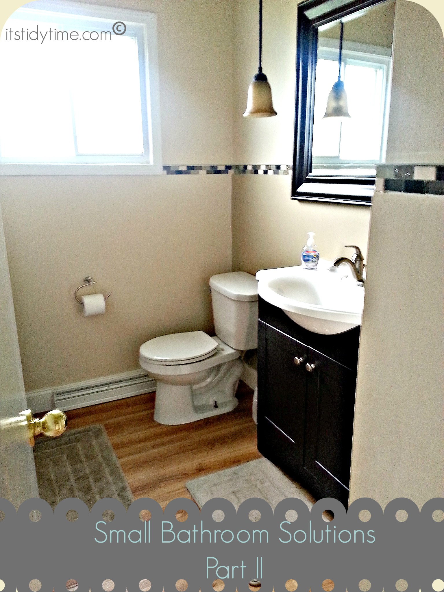Small Bathroom Solutions Custom Of Small Bathroom Storage Solutions Image