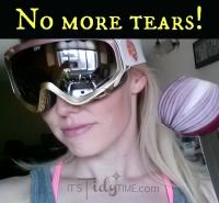 Erin's Onion Goggles