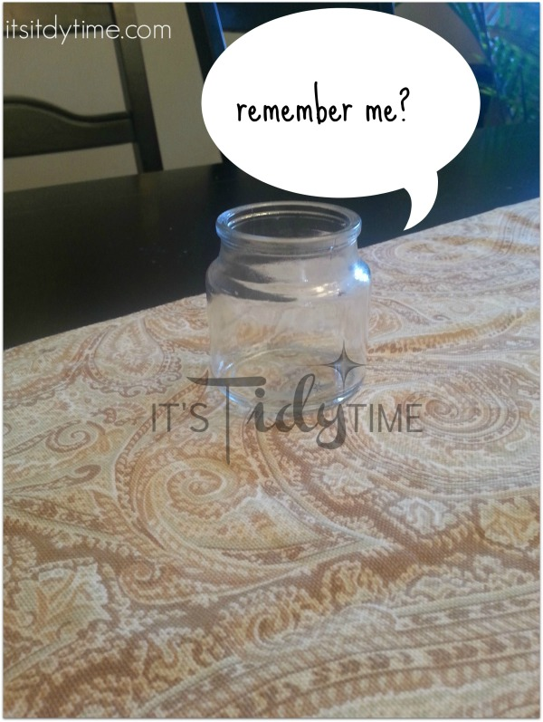 Check out our blog post on repurposing used candle jars!