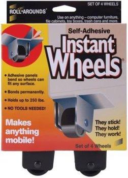 instant wheels