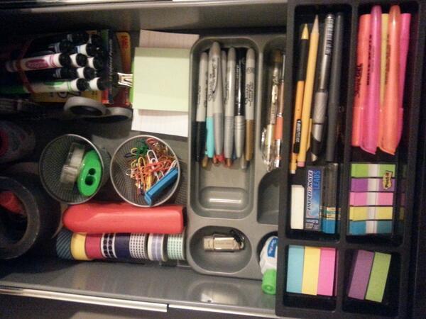 itstidytime twitter drawer org