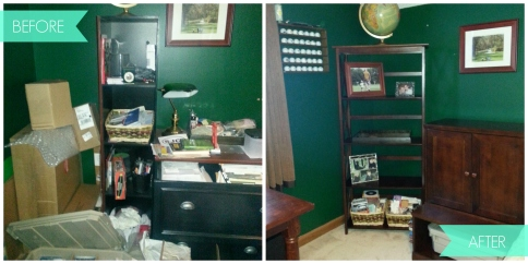 Thein Office B&A 2