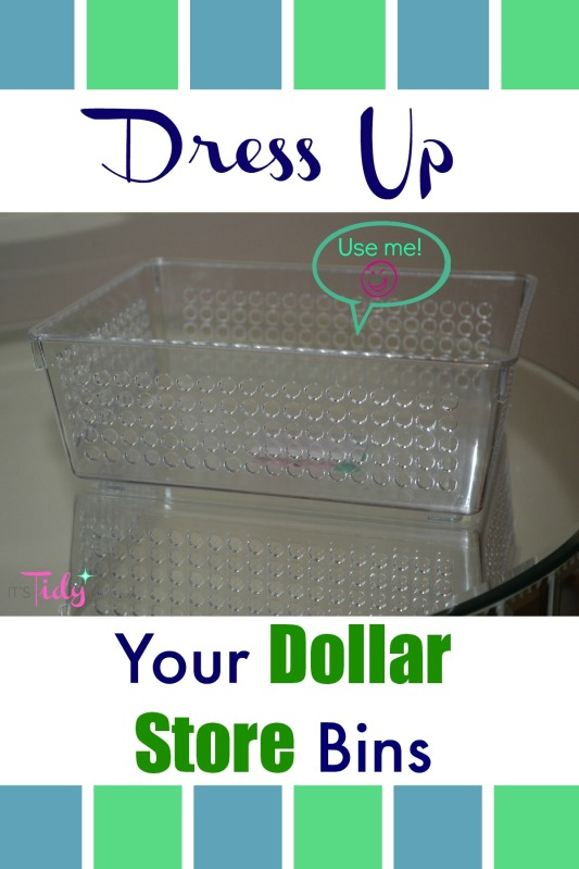 Dress up Dollar Store