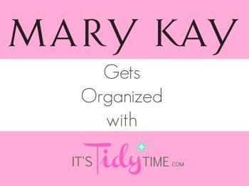 MK Gets Organized