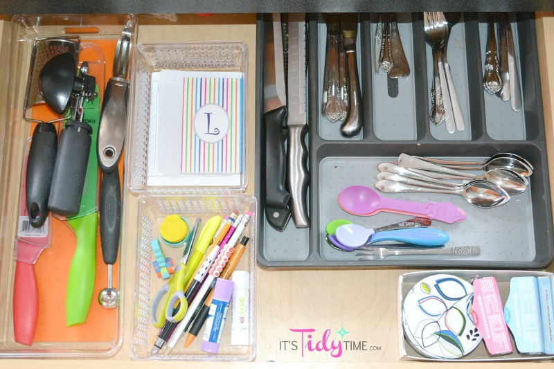 Silverware Drawer 1